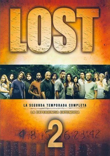 Lost Temporada 2 Completa Español Latino