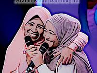 Ketika Cinta Untuk Arafah Rianti Semudah Berkata
