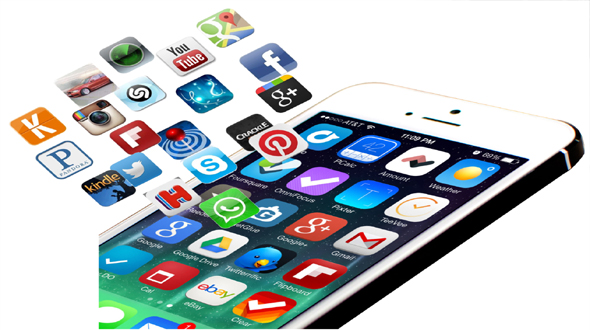 Apps for iOS
