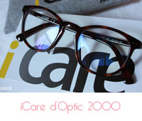 lunette iCare d'Optic2000