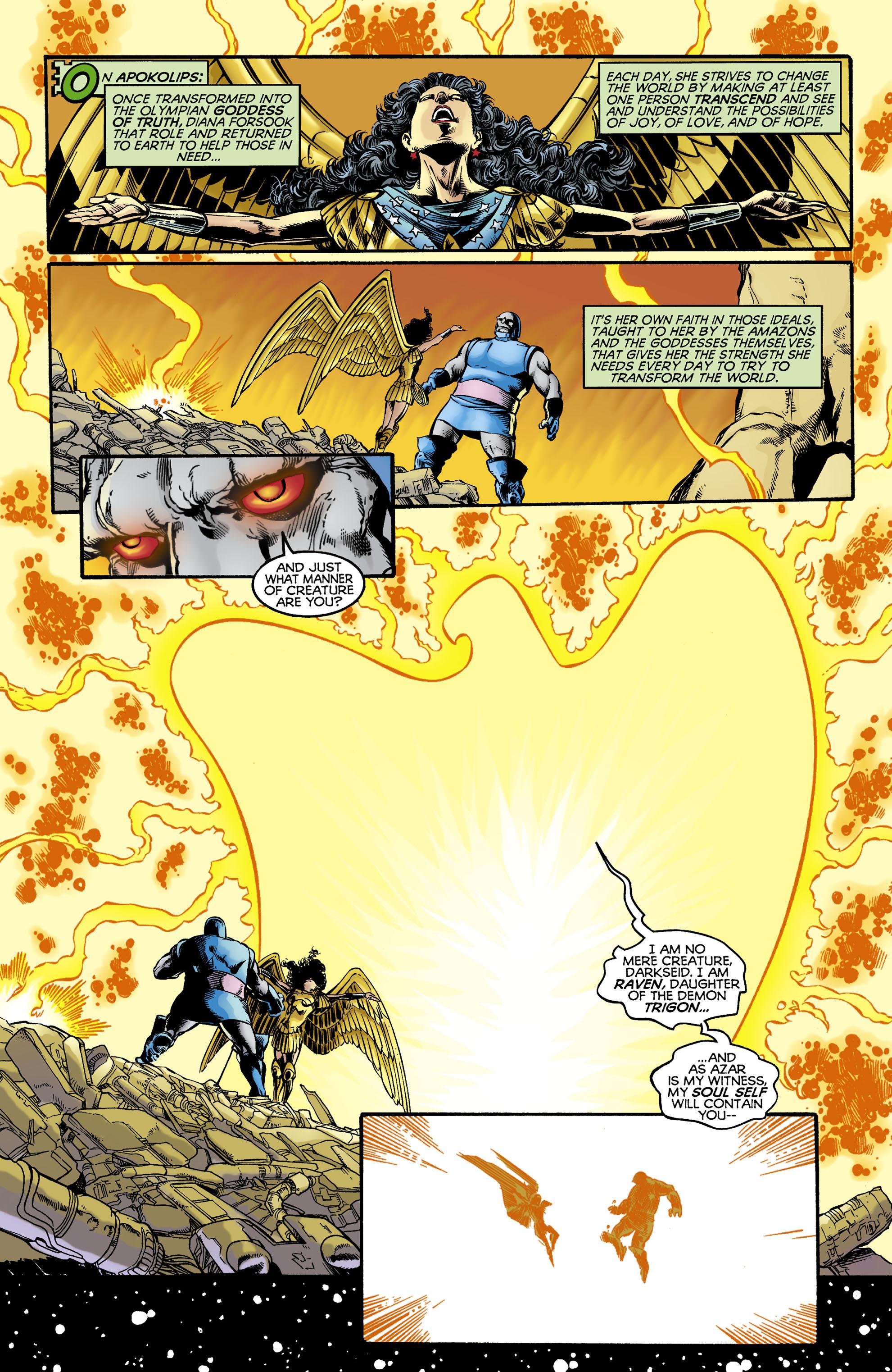 Read online Wonder Woman (1987) comic -  Issue #173 - 18