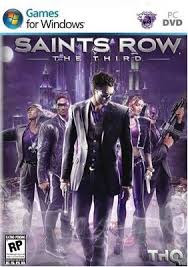 Version game free 2 download row pc full saints