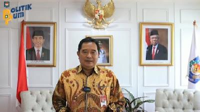 Ketua JTR Terima Ucapan Hari Ulang Tahun dari Dua Tokoh Besar Indonesia