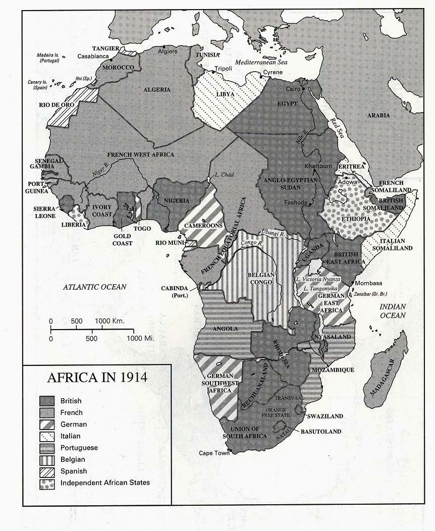 all about eurocentric views of africa and european imperialism African Countries eurocentric views of africa and european imperialism