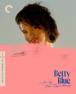 Betty Blue 1986 Dvd