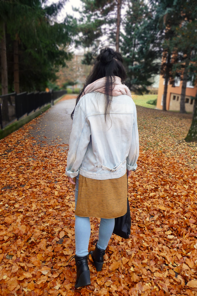 AUTUMN COLORS outfit blogger everythin-kate.cz wayfarer.cz