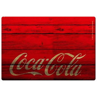 Jogo Americano da Coca Cola