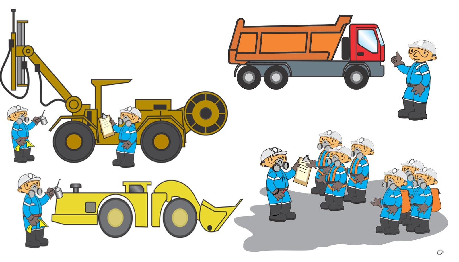Gesti n de operaciones y proyectos mineros gesti n de - Que es un contratista ...