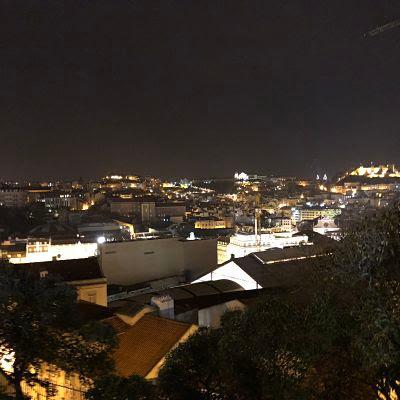 Lisboa Barrio Alto