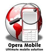 opera mini cho dtdd