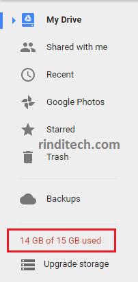 Temukan Cara Login Di Google Drive mudah