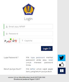 daftar-npwp online