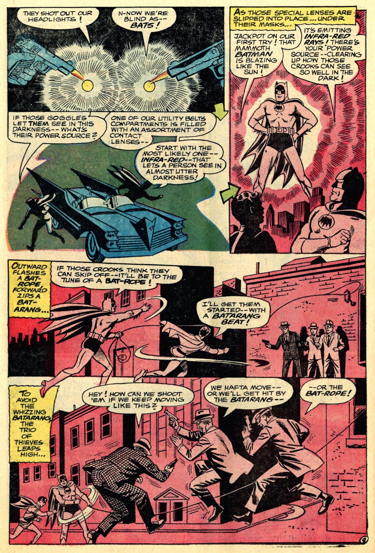 Detective Comics (1937) 368 Page 11