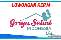 Lowongan Kerja Malang Maret 2018 Griya Sehat Indonesia