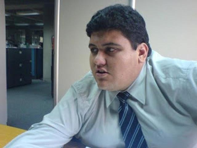 Funcionario del PRO detenido por pedofilia (Rlvl5)