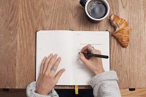 Planifica tu carrera literaria