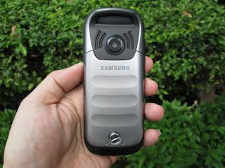 Hape Outdoor Samsung C3350 Xcover 2 Seken