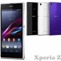 Harga dan Spesifikasi Sony Xperia Z1 Global (Update Terbaru)