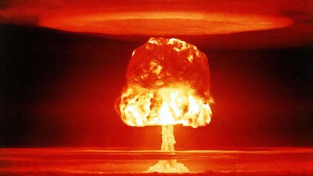 "ONU advierte de aumento de riesgo de una ""guerra nuclear"""
