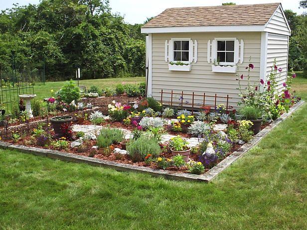 Garden potting sheds for Garden shed 4 u