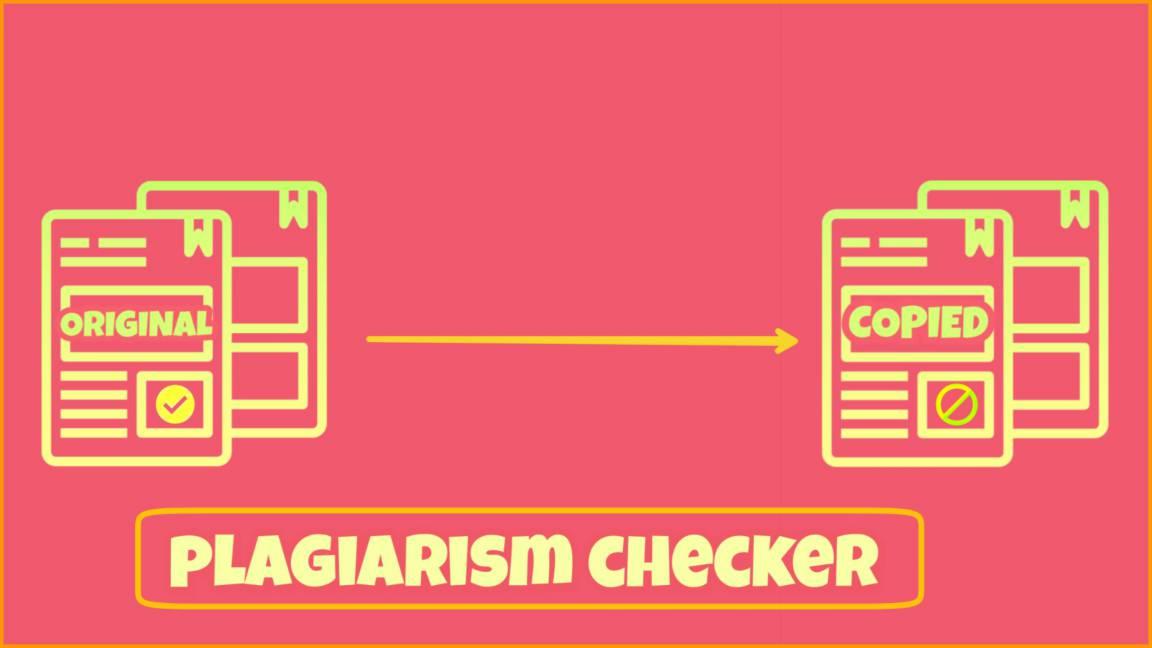 Plagiarism-checker-free-online