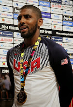 UNITED STATES WINS SPAIN 2014 FIBA WORLD CUP OF BASKETBALL DEFEATING SERBIA 129-92