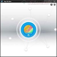 Easy File Share - screenshot 2