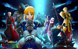 rekomendasi anime action romance terbaik