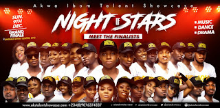 Unveiling The Top 30 Contestants For Akwa Ibom Talent Showcase