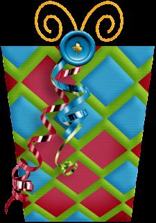 Regalos del Clipart del Circo.