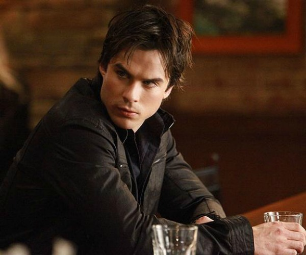 damon salvatore vampire diaries
