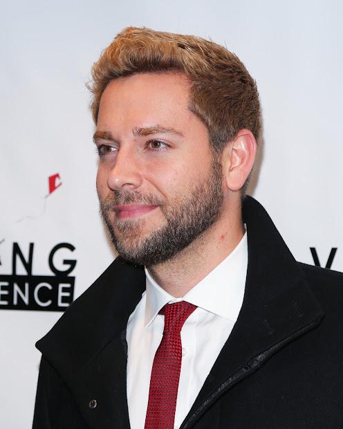 Zachary Levi Saving Innocence Benefit Dinner Star