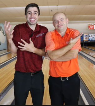 7a9c811c08 Life, lanes, Lani: Brad & Kyle - Practicing What They Preach