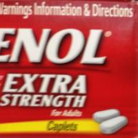Tylenol And The Mind Body