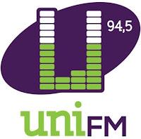 Rádio Uni FM - Curitiba/PR