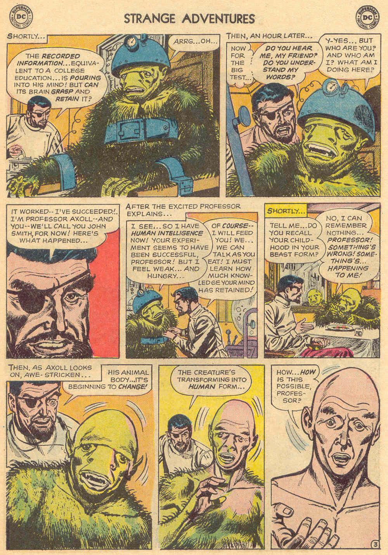 Strange Adventures (1950) issue 173 - Page 27