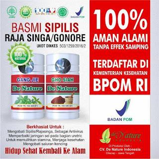 Antibiotik Paling Ampuh untuk Gonore