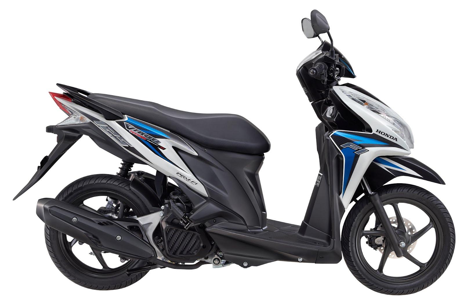 Fitur Motor Honda Vario Techno Pgm Fi Artikel Indonesia Kumpulan