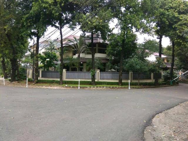 Rumah Dijual : Senopati SCBD