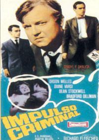 Watch Impulso criminal (1959) Castellano Descarga Cine Clasico