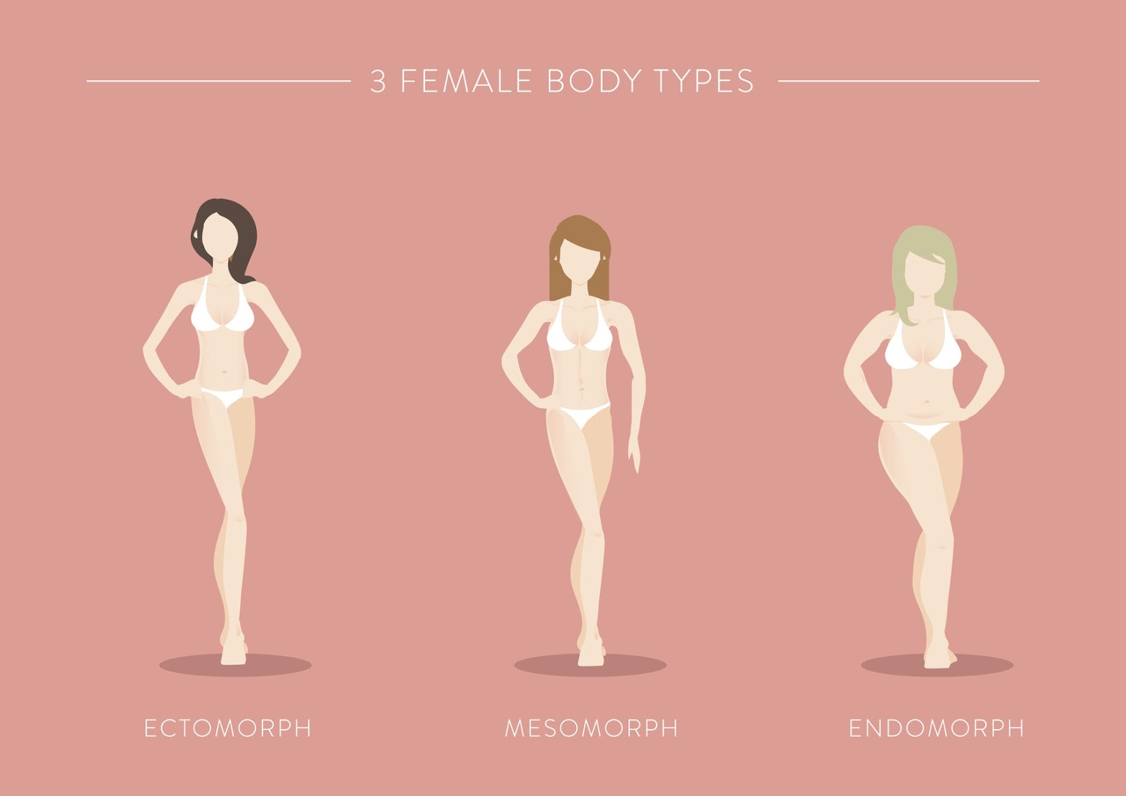 Female Body Types and Body Shapes - Shop Your Shape