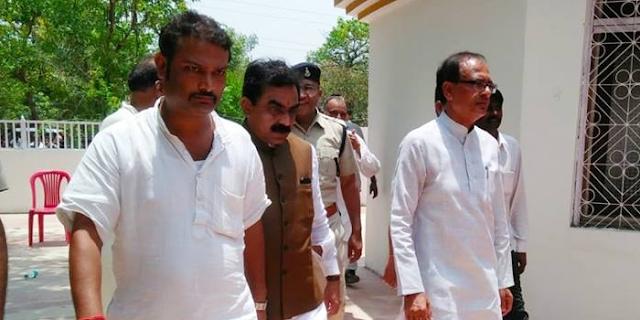 BJP के प्रदेश अध्यक्ष ने इस्तीफा दिया, हार की जिम्मेदारी स्वीकारी | MP NEWS