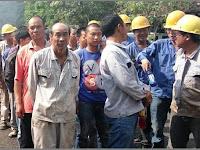 Indonesia Hebat, Tukang Batu dan Cuci Piring pun Dibawa dari Cina