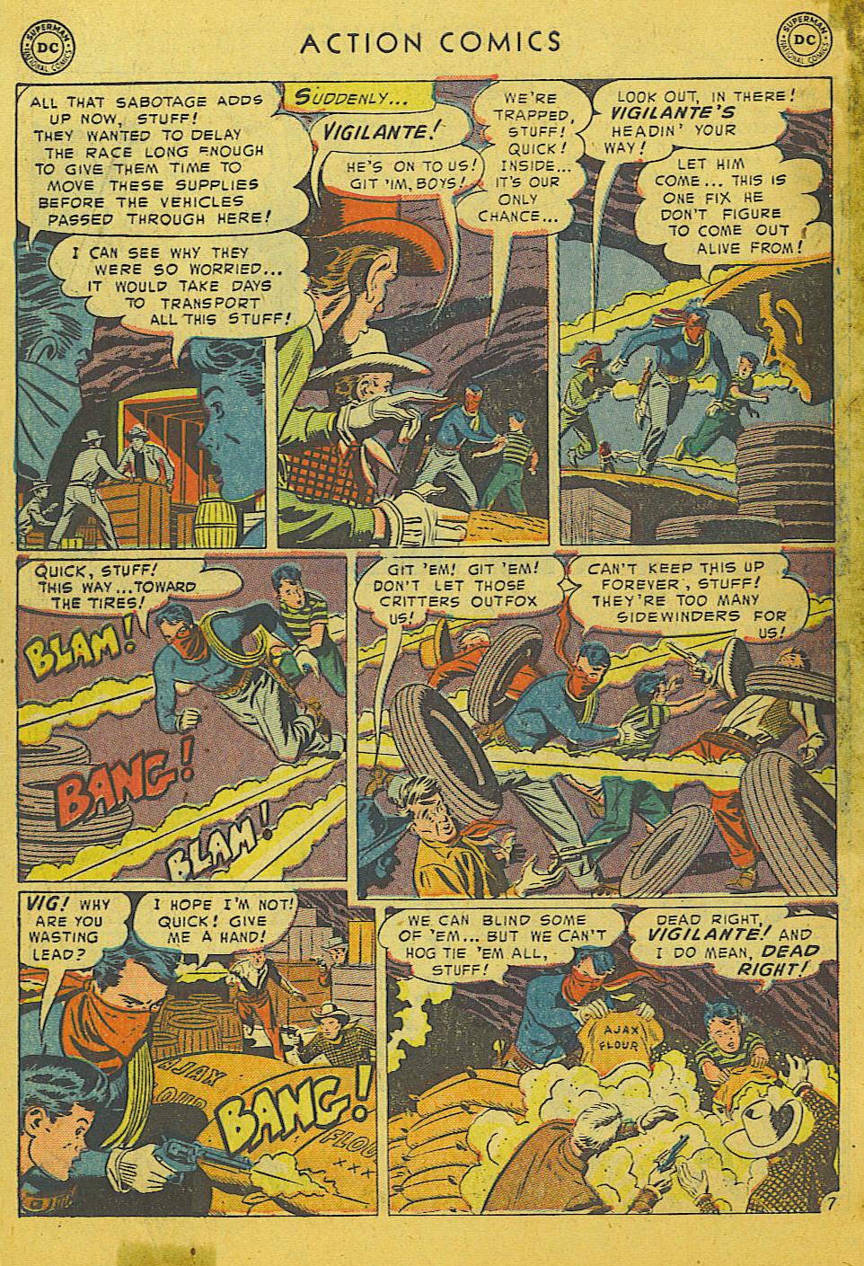 Action Comics (1938) 186 Page 32