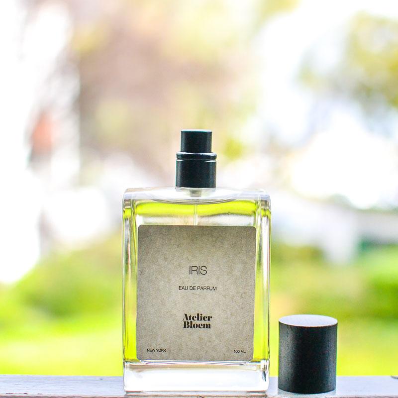 Atelier Bloem Iris Eau de Parfum - Fragrance Review