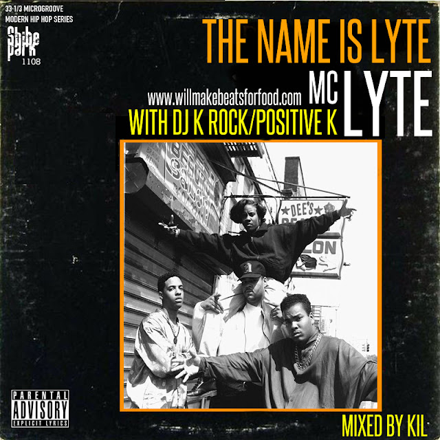 The Name Is Lyte Mixtape