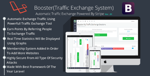 Auto Traffic Exchange