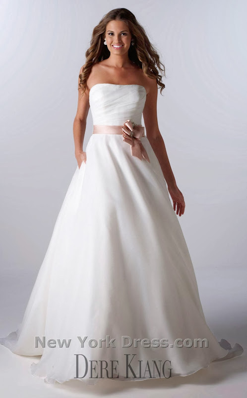Dere Kiang Wedding Dresses 8 Awesome