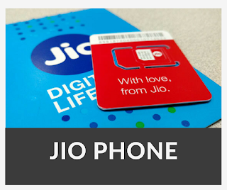 Jio Phone Features Price And Details