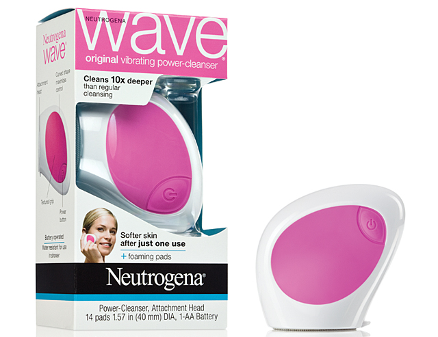 Wave Facial Cleanser 4